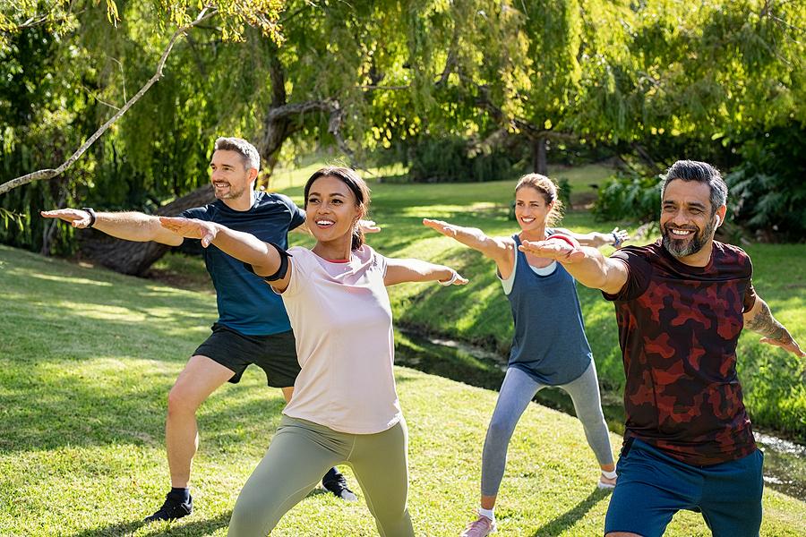 Actividad Física y Sistema Inmunitario