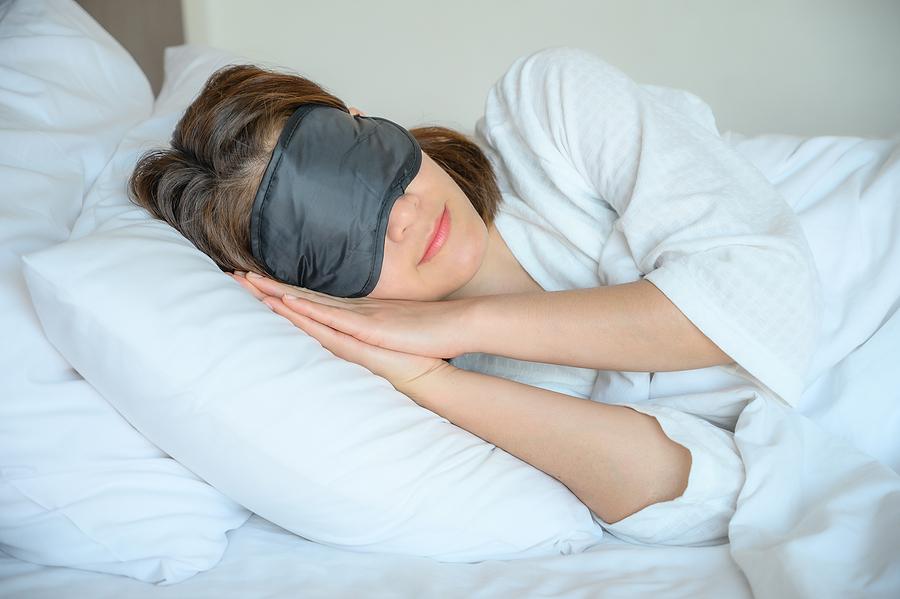 La importancia del sueño y el descanso en la salud y su relación con la obesidad y el sobrepeso